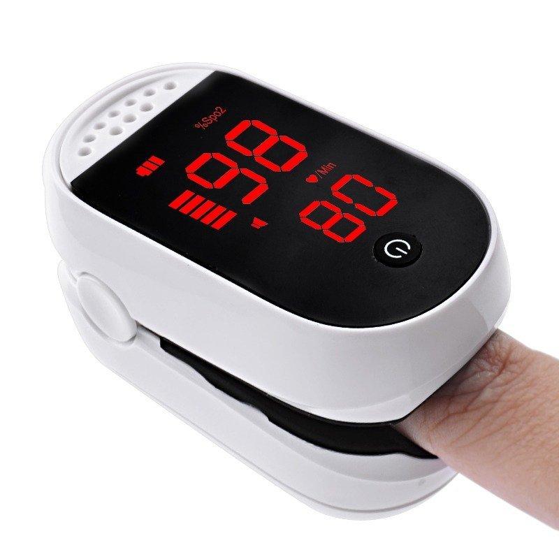 IMDK C101B1 Pulsoksymetr z alarmem