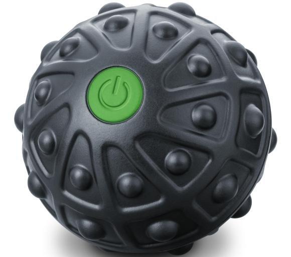 BEURER MG 10 Piłka do masażu z wibracjami do punktowego masażu napiętych partii mięśni