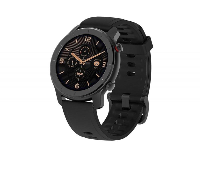 Smartwatch Huami Amazfit GTR 42 mm (czarny)