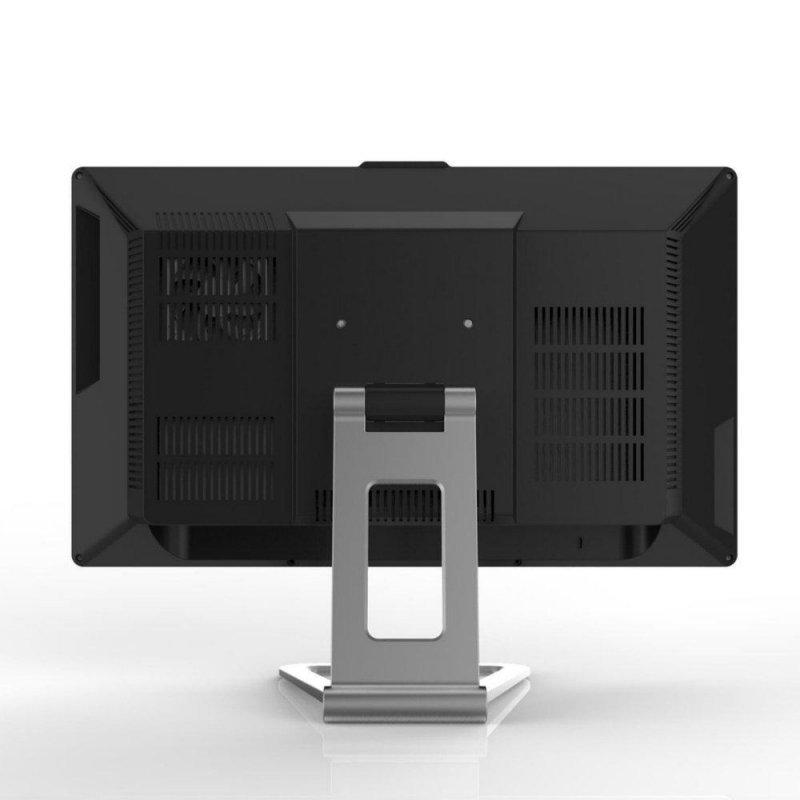 Komputer All-in-One NTT AiO Basic 23,8'' - Ryzen 5 3400G , 8GB RAM, 240GB SSD, WIFI, DVD, W10 Pro