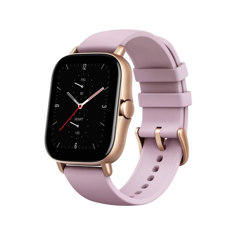 Smartwatch Amazfit GTS 2e (fioletowy)