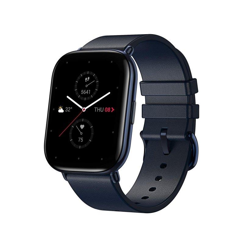 Smartwatch Amazfit Zepp E Square (niebieski)