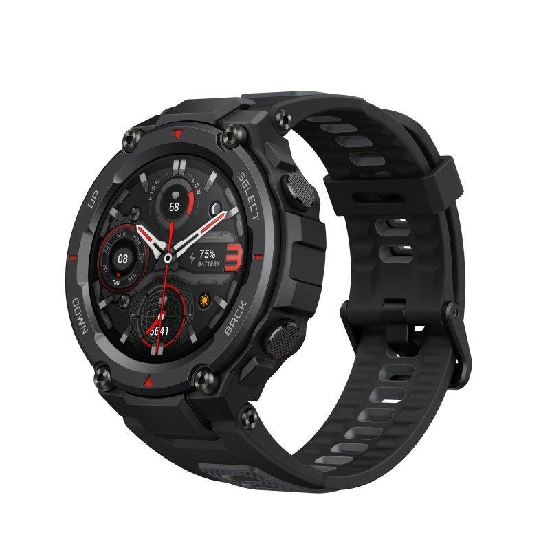Smartwatch Amazfit T-Rex Pro (czarny)