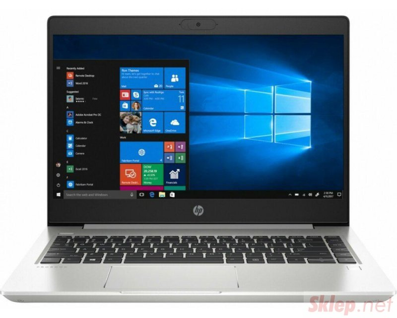 "Notebook HP Probook 440 G7 14"" (9HP80EA)"