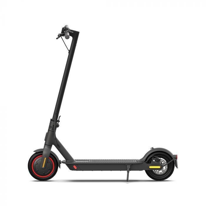 Hulajnoga Elektryczna Xiaomi Mi Electric Scooter Pro 2 Black