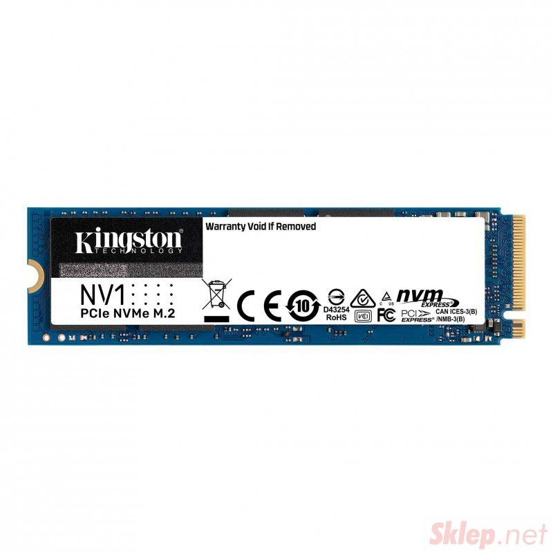 Dysk SSD Kingston NV1 2TB