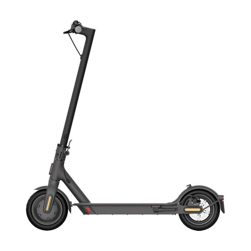 Hulajnoga Elektryczna Xiaomi Mi Electric Scooter 1S Black