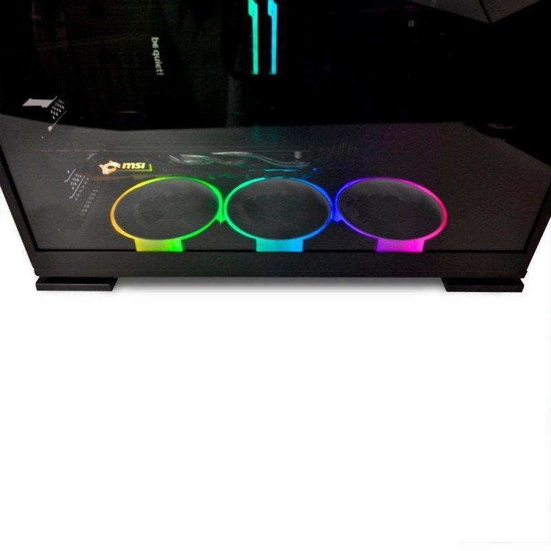 KOMPUTER DO GIER HIRO 303 - Ryzen 7 5800X, RTX 3070 8GB, 16GB RAM, 512 SSD, WIN 10