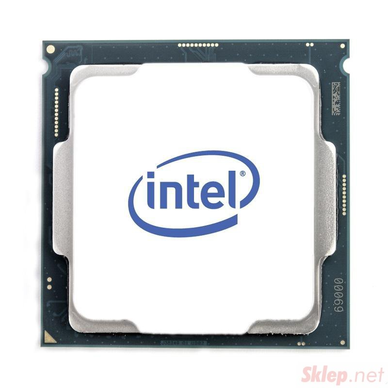 Procesor Intel Core I3-10105F (6M Cache, up to 4.40 GHz) Tray