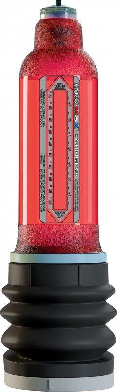 Bathmate - Pompka wodna powiększająca penisa - Hydromax X40