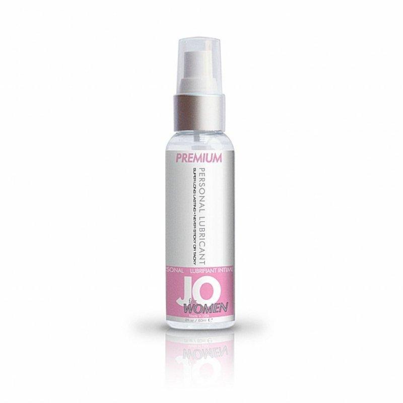 Lubrykant silikonowy - System JO Women Silicone Lubricant 60 ml