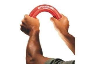 Flex - wałek oporowy TB  czerwony
