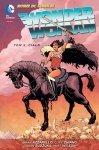 Ciało Wonder Woman Tom 5
