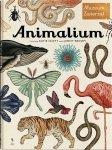 Animalium muzeum zwierząt wyd. 3