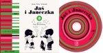 CD MP3 Jaś i janeczka Tom 2
