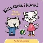 Kicia Kocia i Nunuś. Pa pa smoczku