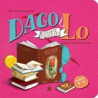 Czytanie książek. Dago i Lo. Część 5