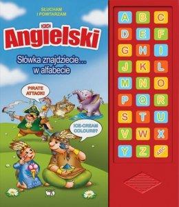 Angielski słówka znajdziecie alfabecie