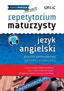 Język angielski repetytorium maturzysty + CD