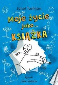 Moje życie jako książka