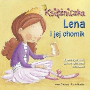 Księżniczka Lena i jej chomik