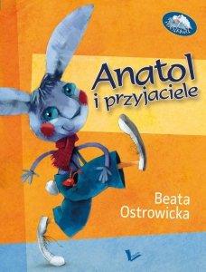 Anatol i przyjaciele wyd. 3