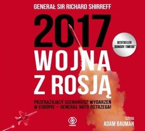 CD MP3 2017 wojna z rosją