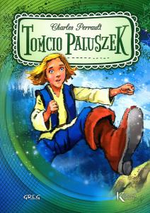Tomcio Paluszek