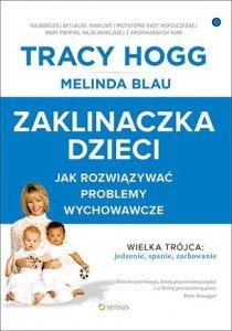 Zaklinaczka dzieci jak rozwiązywać problemy wychowawcze