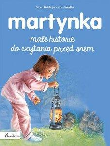 Martynka małe historie do czytania przed snem