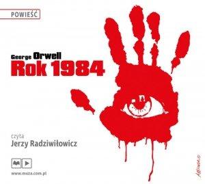 CD MP3 Rok 1984