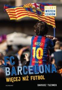 FC Barcelona, więcej niż futbol