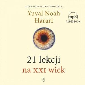 CD MP3 21 lekcji na XXI wiek