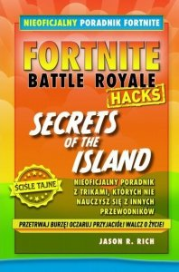 Fortnite battle royale hacks secrets of the island