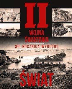 II wojna światowa świat
