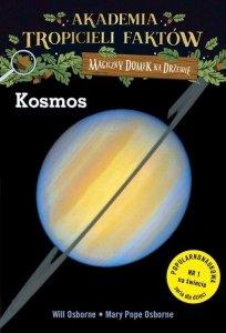 Kosmos akademia tropicieli faktów magiczny domek na drzewie