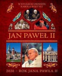 Jan Paweł II. 2020 rok Jana Pawła II
