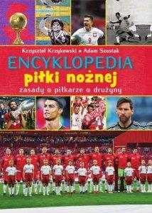 Encyklopedia piłki nożnej. Zasady, piłkarze, drużyny ME 2020