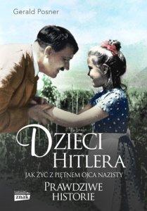 Dzieci Hitlera wyd. kieszonkowe