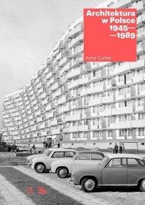 Architektura w Polsce 1945-1989 wyd. 2