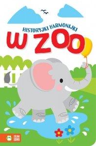 W zoo. Historyjki harmonijki