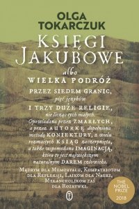 Księgi Jakubowe wyd. 2021