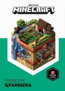 Podręcznik farmera. Minecraft