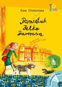 Pamiętnik Felka Parerasa + CD wyd. 13