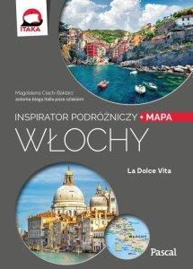 Włochy. Inspirator podróżniczy