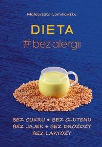 Dieta # bez alergii