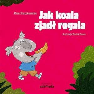 Jak koala zjadł rogala