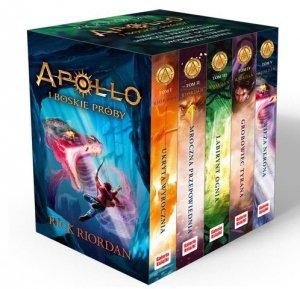 Pakiet Apollo i boskie próby