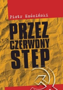 Przez czerwony step wyd. 2