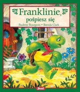 Franklinie, pośpiesz się